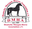 DMHA - Deutsche Morgan Horse Association e.V.